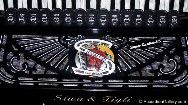Hand Painted Grill